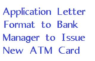 How to write the letter to bank manager for wrong
